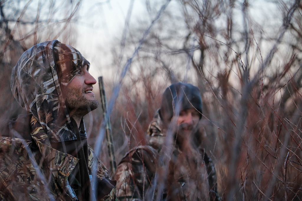 Newbie Packing List For Hunting Trip